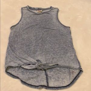 Women's tank top by Mossimo